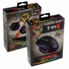 Гейминг мишка с кабел ROXPOWER T-ROX STGM388
