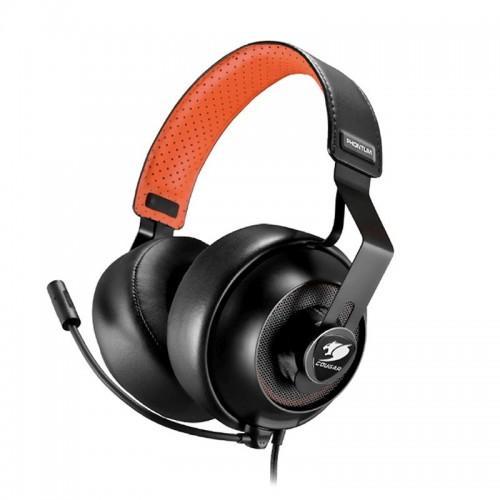 Гейминг слушалки с микрофон COUGAR Phontum S Gaming