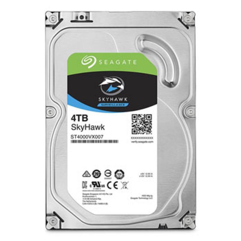 Твърд диск Seagate Sky Hawk 4TB HDD СУПЕР ОФЕРТИ