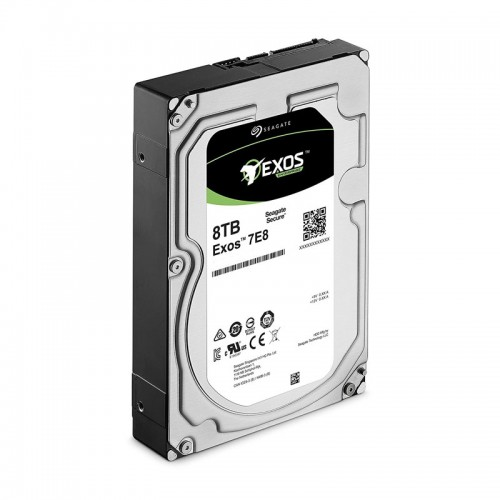 Твърд диск 3.5 Seagate Server Exos 7E8 8TB HDD СУПЕР ОФЕРТИ