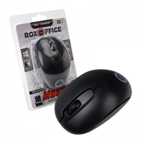 Компютърна мишка ROXPOWER ROXOFFICE LK-151