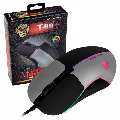 Гейминг мишка ROXPOWER T-ROX STGM066