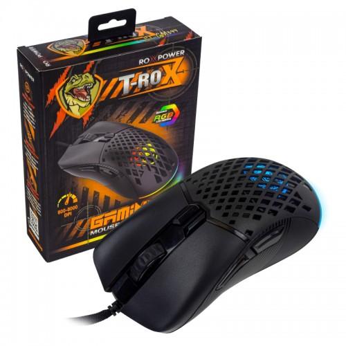Гейминг мишка ROXPOWER T-ROX ST-GM399