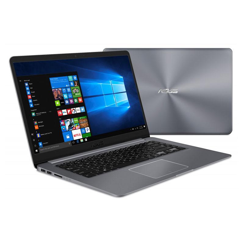"Реновиран преносим компютър Asus VivoBook X510U 15"" i5"
