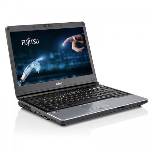 Реновиран преносим компютър Fujitsu S762