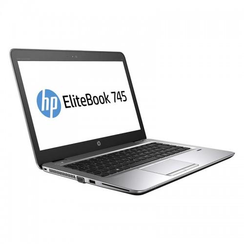 Реновиран преносим компютър HP EliteBook 745 G4