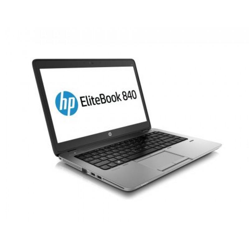 Реновиран преносим компютър HP EliteBook 840 G1