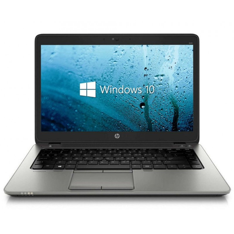 Реновиран преносим компютър `HP EliteBook 840 G2 i7