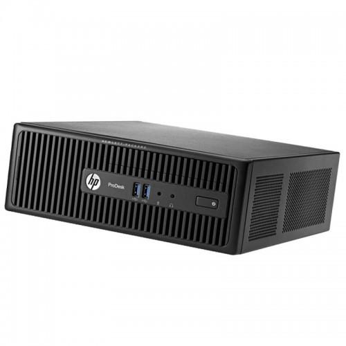 Реновиран настолен компютър HP ProDesk 400 G3