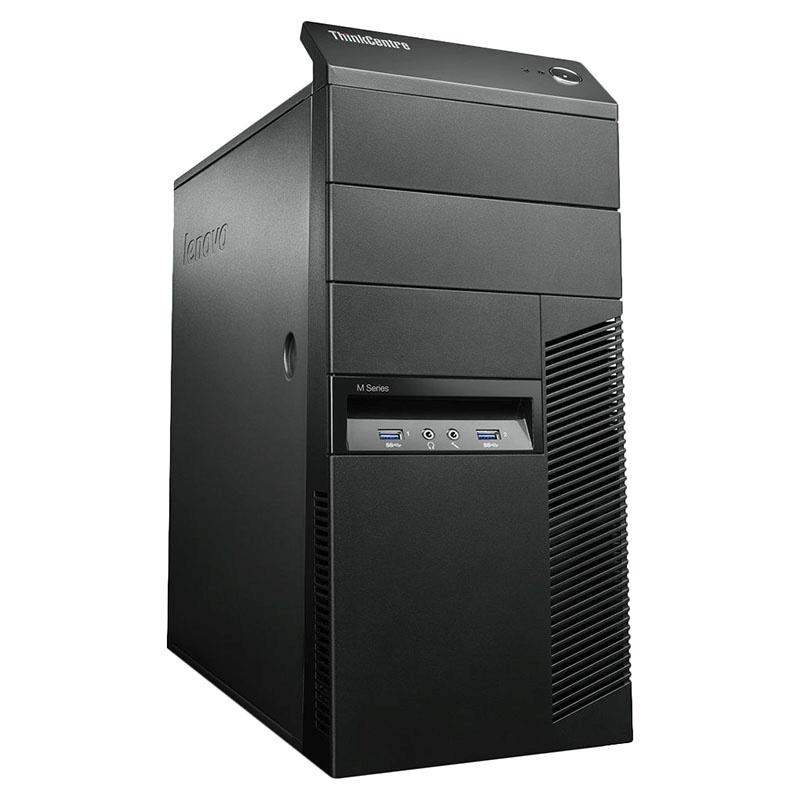 Реновиран настолен компютър Lenovo M83